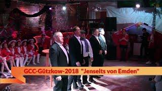 GCC Gützkow 2018 Jenseits von Emden 1080p