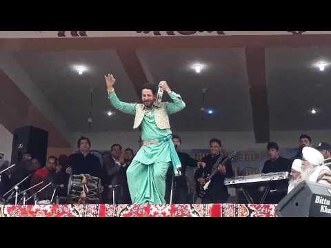 26 January 2018 Gurdas Maan Live Rurka Kla