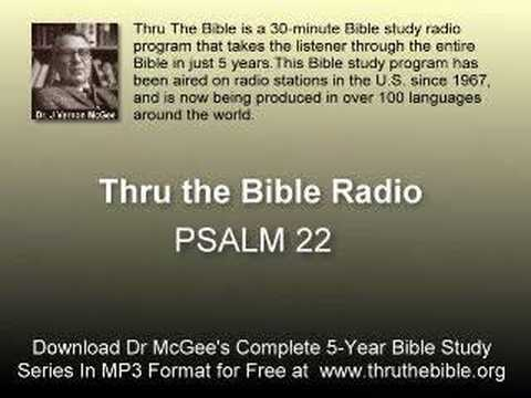 Thru the Bible Commentary Set with Index, 6 Volumes: J ...