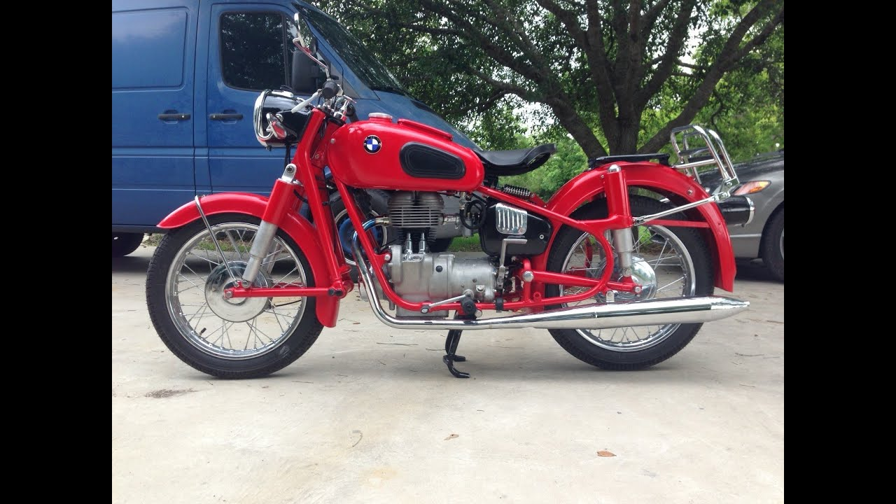 medium resolution of bmw r26 restoration rebuilding a 1950 u0027s bmw basketcase motorcyclebmw r25 2 wiring diagram