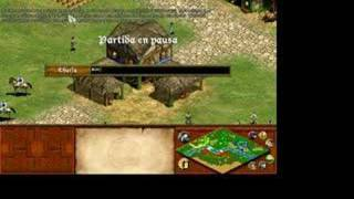 Repeat youtube video Trucos Del Age Of Empires 2