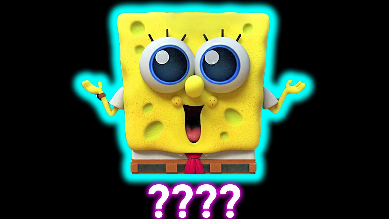 "8 SpongeBob 3D PART 2 ""I'm Sweet!""  Sound Variations in 35 Seconds"