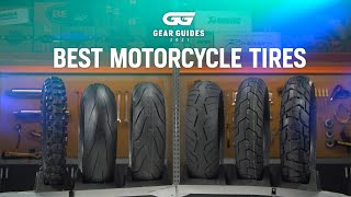 Best Motorcycle Tires 2021