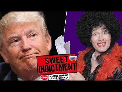 SWEET INDICTMENT - A Randy Rainbow Song...