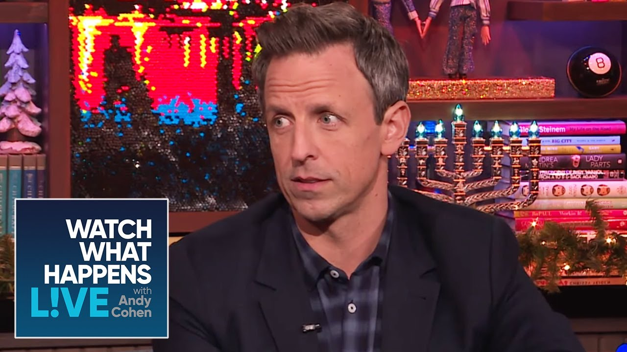 Is Seth Meyers Responsible for Donald Trump's Presidential Run?
