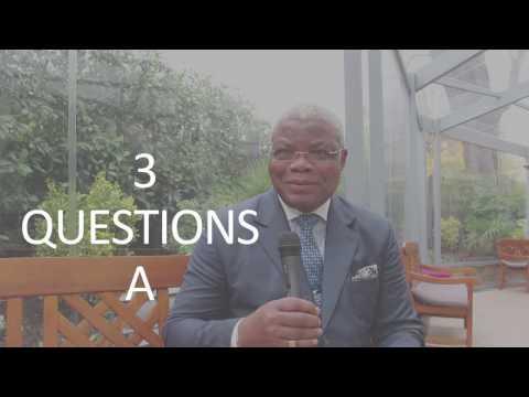 3 questions à Richard Lowe, Fondateur et PDG d'Activa Assurances