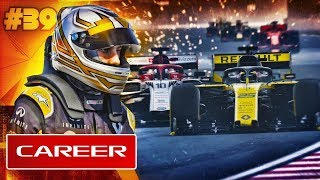 F1 2019 Career Mode Part 39: ANOTHER FAILURE