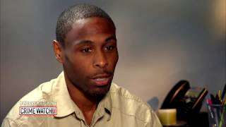 Wrongly Convicted Man Exonerated, Released in Time to Reunite With Dying Dad - Crime Watch Daily