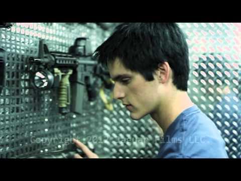 Time Warrior Official Trailer   Production Company:Jaguar Films   Distributors: Rogue Arts
