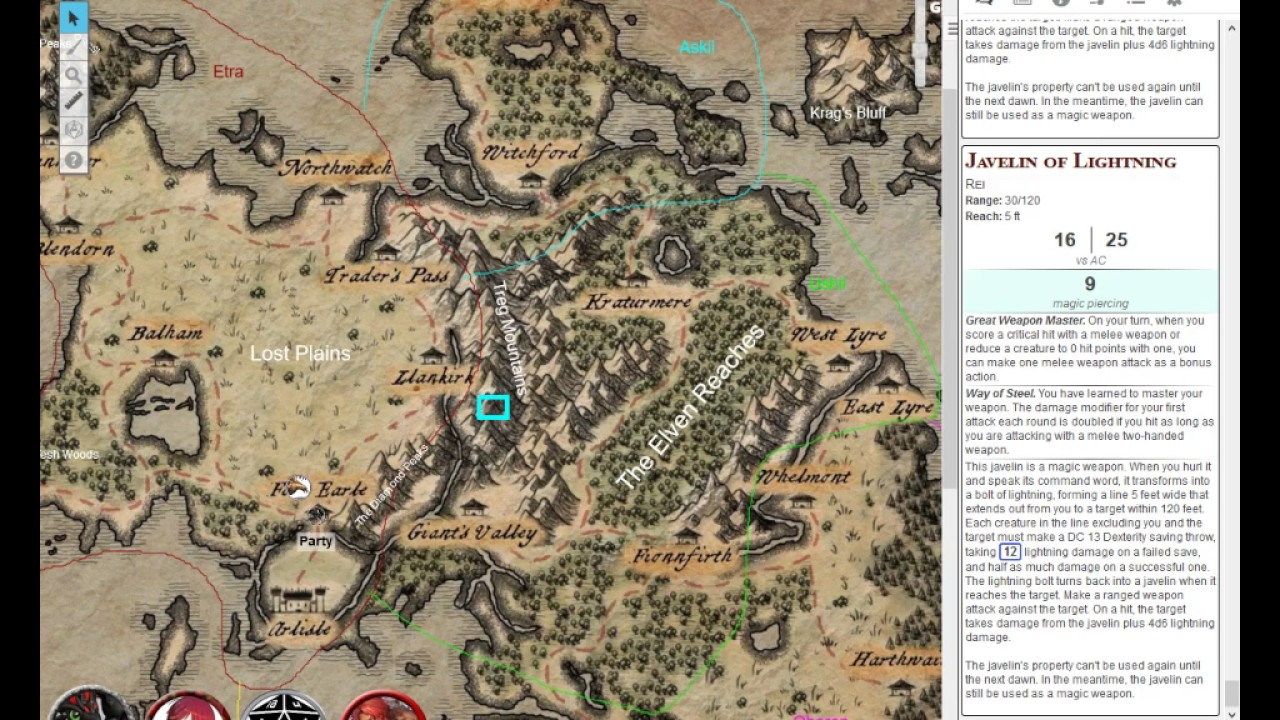 Heros Call (D&D 5E) Part 16