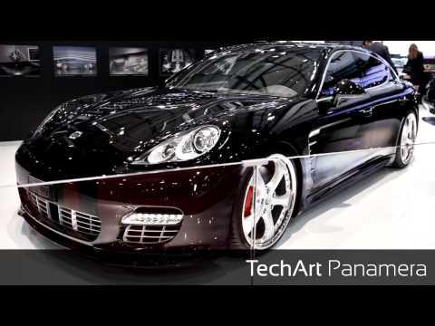 81st International Motor Show And Accessories - Geneva, Switzerland  3-13 March.mov