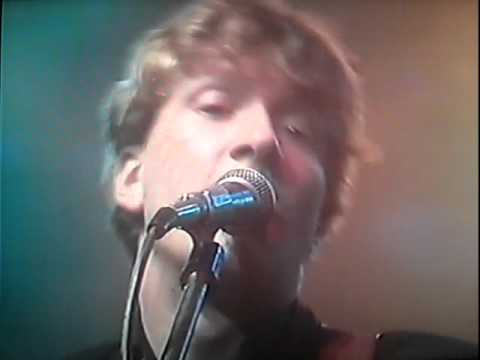 Squeeze - Another Nail In My Heart - Live on TV circa 1981