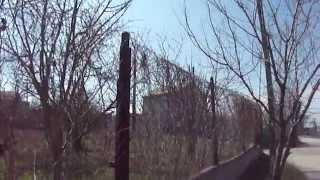 Сетка Рабица с незагнутыми и загнутыми  концами(Проще всего сделать сетку Рабица (http://metizy-94.com.ua/home/setka_rabica.html)с не загнутыми концами. Для ее производства..., 2012-04-14T17:39:55.000Z)