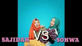 Download Lagu PILIH SIAPA? SUARA SOHWA VS SAJIDAH mp3
