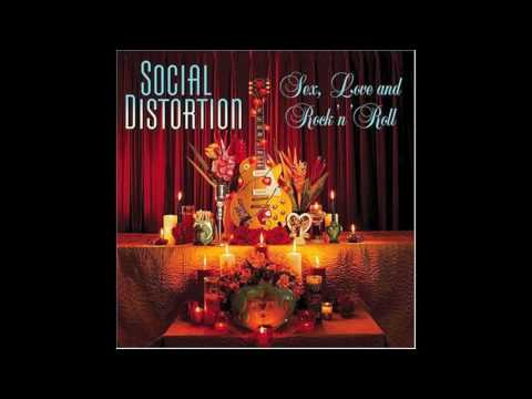Social Distortion - Highway 101