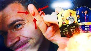 ИГРАЮ В ФИФУ ОБОЖЖЕННЫМ ПАЛЬЦЕМ ✪ FIFA 17 - ДОНЫШКО ✪ [#24]