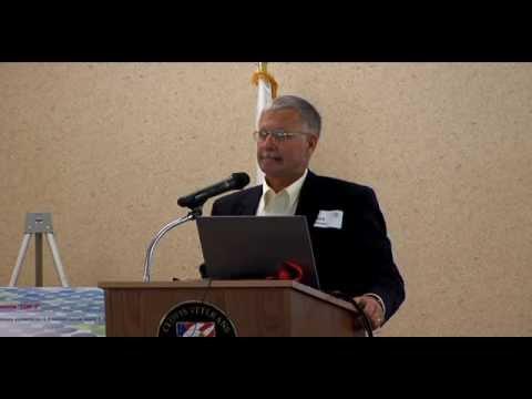 Jeff Mitchell, UC Cooperative Extension specialist, Dept. of Plant Sciences, UC Davis