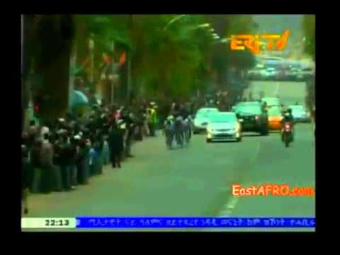 UCI 2011 - Cycling Tour of Eritrea Stage 3, 4 and 5