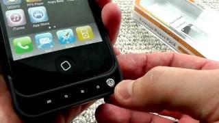 Аксессуары для Iphone 5 - Чехол-Аккумулятор для iPhone 5 (4200 mAh)(Аксессуары для Iphone 5 - Чехол-Аккумулятор для iPhone 5 Чехол с аккумулятором для iphone 5 прекрасный выбор для настоя..., 2014-02-08T07:36:02.000Z)