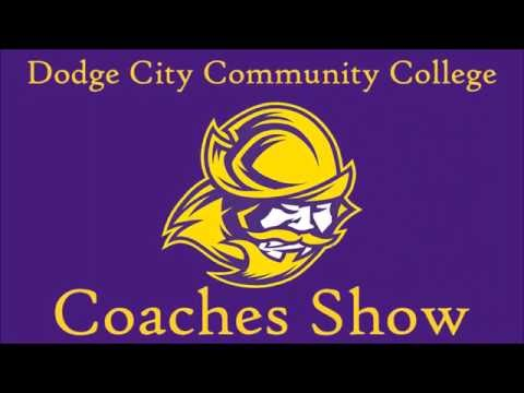Dodge City Community College Coaches Show Featuring Kamri Nehls