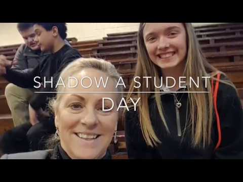 Shadow a Student Day