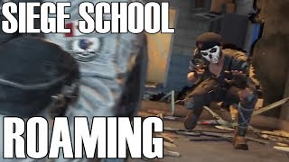 Download How To Roam - Siege School (Rainbow Six Siege) Mp3 and Videos