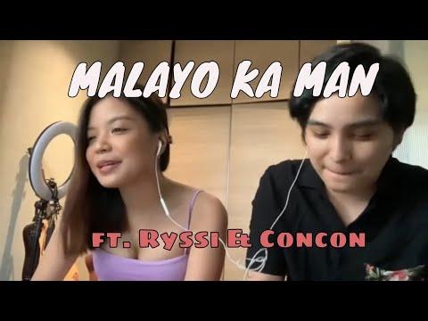 Top Song for the Day - (Malayo ka man / Ivana mash up cover) #Malayokaman #POPULARMASHUPSONGS #RyCon