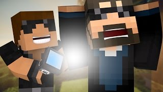 """SSundee"" (The Collector) ""Minecraft Roleplay"""