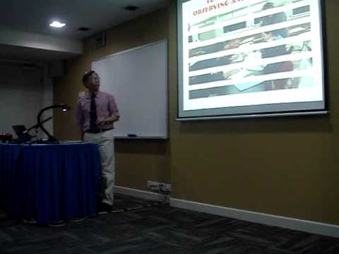 Action Research Defense