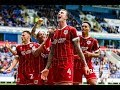 Reading Vs Bristol City - Fantastic win for the Reds!!
