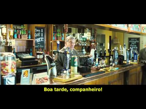 HERÓIS DE RESSACA (The World's End) -...