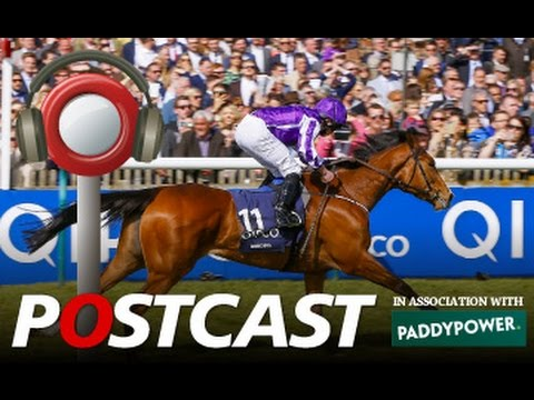 Postcast: Oaks Day Preview, 02-06-16