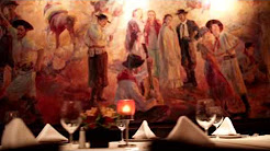 El Gaucho Seattle - Wine Cellar