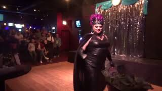 Elegant Fur: Twisted Disney - Tulita Pepsi: Sorry Not Sorry @ The Call thumbnail