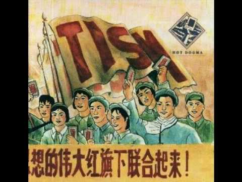 Tism - I Dont Want TISM I Want A Girlfriend
