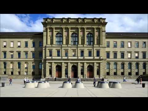 ETH Zurich Swiss Federal Institute of Technology