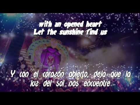 Alesso   Sweet Escape with lyrics subtitulada 1.
