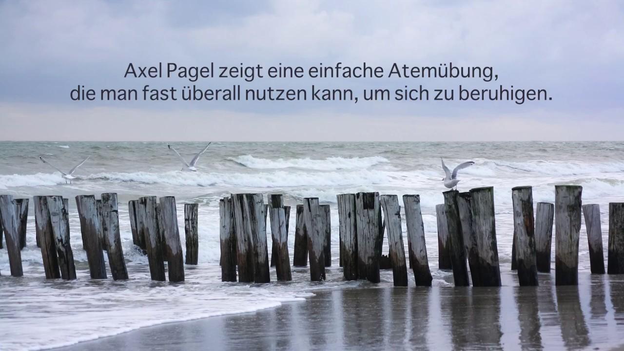 Atemübung Zur Beruhigung : atem bung zur entspannung und beruhigung youtube ~ A.2002-acura-tl-radio.info Haus und Dekorationen