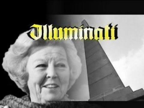 Moordcomplot koningin Beatrix