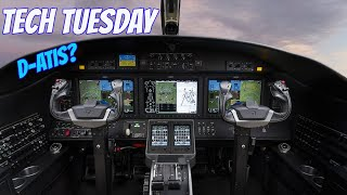 Tech Tuesday - Getting The D-ATIS