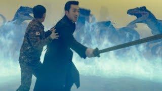 日本でも『第一章:罪と罰』が絶賛公開中のアクション・アドベンチャー大作第2弾。映画『神と共に第二章:因と縁』本編映像が解禁となった。...