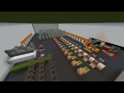 Zombies Level System (Works in Bedrock/Realms/MCPE)