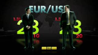 MB Trading Commercial EUR/USD