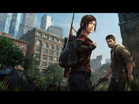THE LAST OF US PS4 TRAILER OFICIAL EN ESPAÑOL