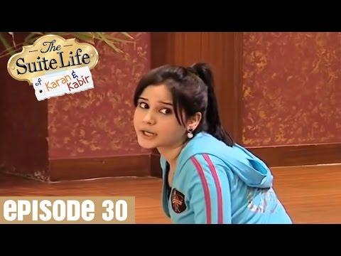 The Suite Life Of Karan and Kabir | Season 2 Episode 30 | Disney India Official