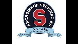 Stepinac 10 Year Anniversary Video Series