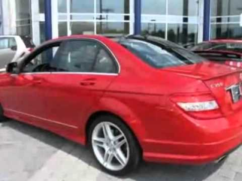 2008 mercedes benz c class c350 sedan germantown md for Mercedes benz of germantown md
