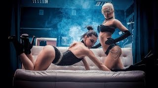 """Yeva Shiyanova & Lena Prel   Lady Gaga """"Applause""""    HighHeels choreography by Shiyanova"""