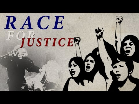 Race for Justice - Documentary
