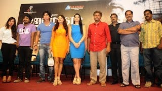 Marumugam Press Meet